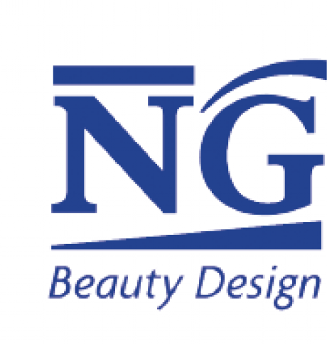 NG beauty design - קוסמטיקה:S